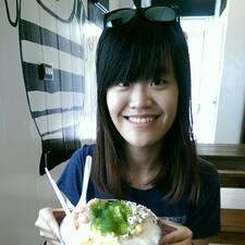 Shih Ting - Uživatelský profil