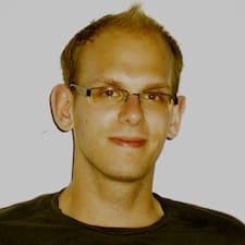Mischa User Profile