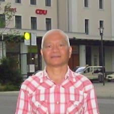 Profil utilisateur de Van Hien