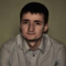 Perfil de usuario de Dmitriy