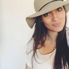 Profil utilisateur de Yasmin