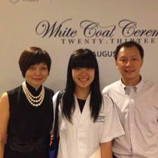 Shee Wei User Profile