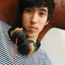 Perfil do utilizador de Min Kyu