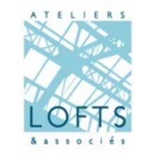 Το προφίλ του/της Ateliers Lofts