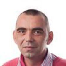 Nemanja User Profile