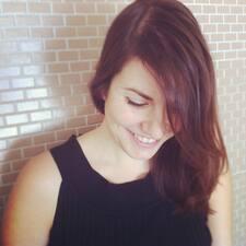 Mayca User Profile