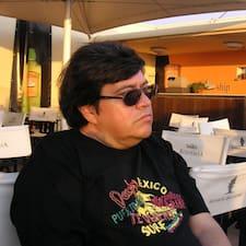 Profil utilisateur de Vito