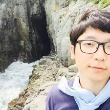 Perfil do usuário de 우태
