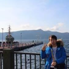 Nutzerprofil von Changjun