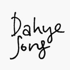 Dahye User Profile