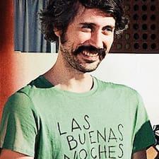 Perfil de usuario de Rubén