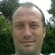 Profil utilisateur de Romuald