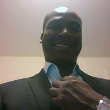 Profilo utente di Kwesi