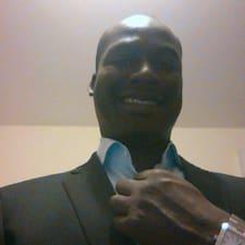 Profil korisnika Kwesi