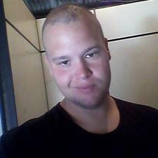 Profil korisnika Charly Jacob