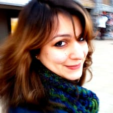 Profil utilisateur de Zeynep