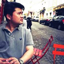 Hong Tak User Profile