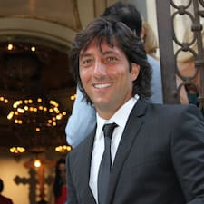 Profil utilisateur de Spicchi Di Sole