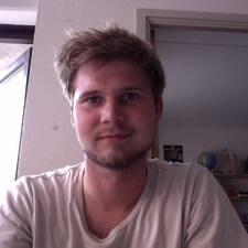 Jeppe Sillesen User Profile