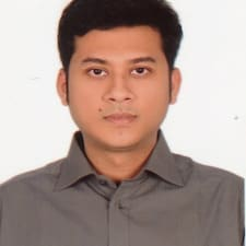 Profil utilisateur de Ishtiaque