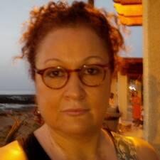 Profilo utente di Ana Teresa