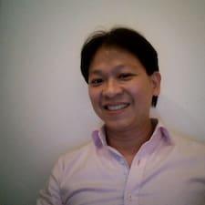 Kee Shian User Profile