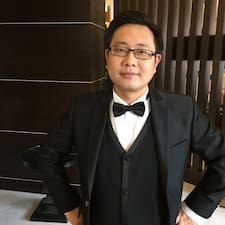 Zhao User Profile