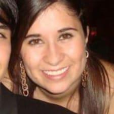 Profil korisnika Isabella