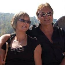 Sue And Alan User Profile