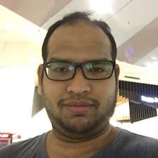 Suppawat User Profile