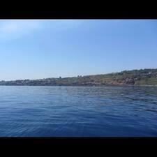 โพรไฟล์ผู้ใช้ La Pignetta Sul Mare