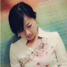 Perfil de usuario de Jiayi