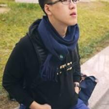 Perfil do utilizador de Meng Guan