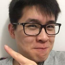 Perfil do usuário de YiChang