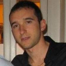 Profil utilisateur de Riccardo, Valerio E Federico