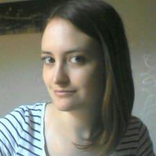 Cyrielle Brugerprofil