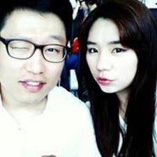 Profil korisnika 김