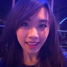 Profil utilisateur de Phuong Anh
