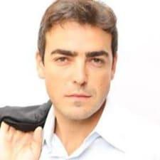 Профиль пользователя Giuliano