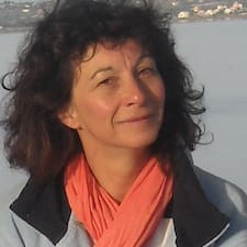 Benedicte User Profile