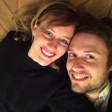 Carole Et Frédéric