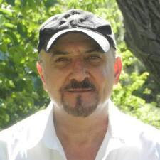 Bülent User Profile