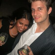Niels And Parisha User Profile