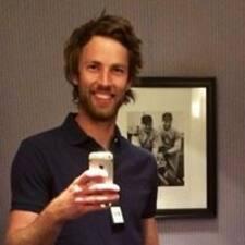 Profil Pengguna Fredrik