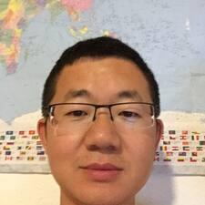 Chuanming User Profile