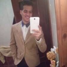 Oscar Adrian User Profile
