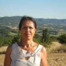 Profilo utente di Faouzia