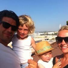 Family Lenart User Profile