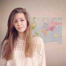 Profil korisnika Anouk