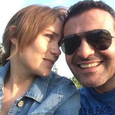 Irene &Murat User Profile